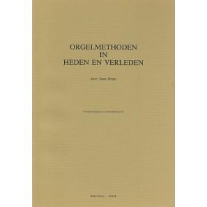 Orgelmethoden in heden en verleden