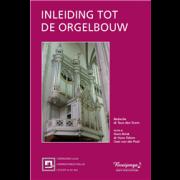 INLEIDING TOT DE ORGELBOUW redactie: dr Teus den Toom m.m.v. Hans Brink, Hans Fidom en Cees van der Poel - 7e druk (geheel herziene uitgave) - uitgave in samenwerking met Commissie Orgelzaken PKN - Collection