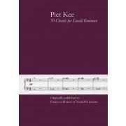 70 Chords (for Ewald Kooiman)
