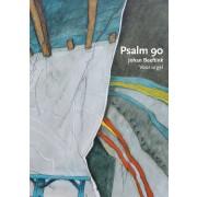 Psalm 90 voor orgel