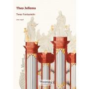 Twee Fantasieën voor orgel