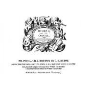 Musicq voor het orgel (1763): Pool - Boutmy - Rüppe