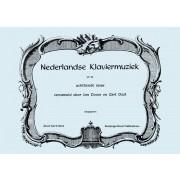Nederlandse Klaviermusik uit de 18e eeuw