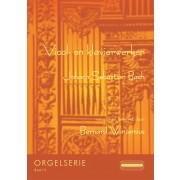 Viool- en klavierwerken voor orgel